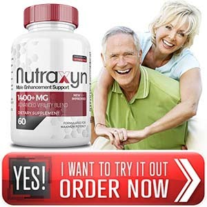 nutraxyn