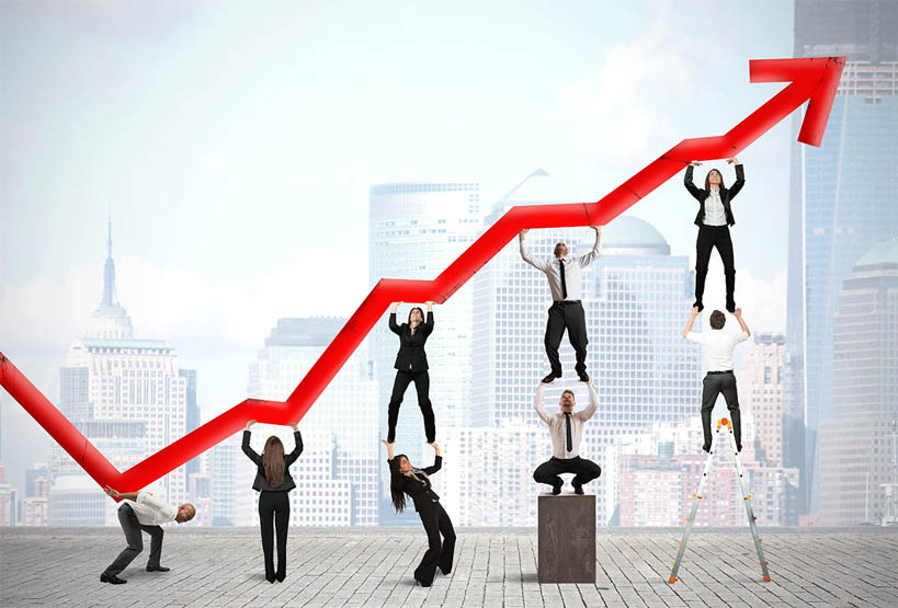 TOP 8 TIPS TO ENHANCE THE GROWTH OF YOUR BUSINESS