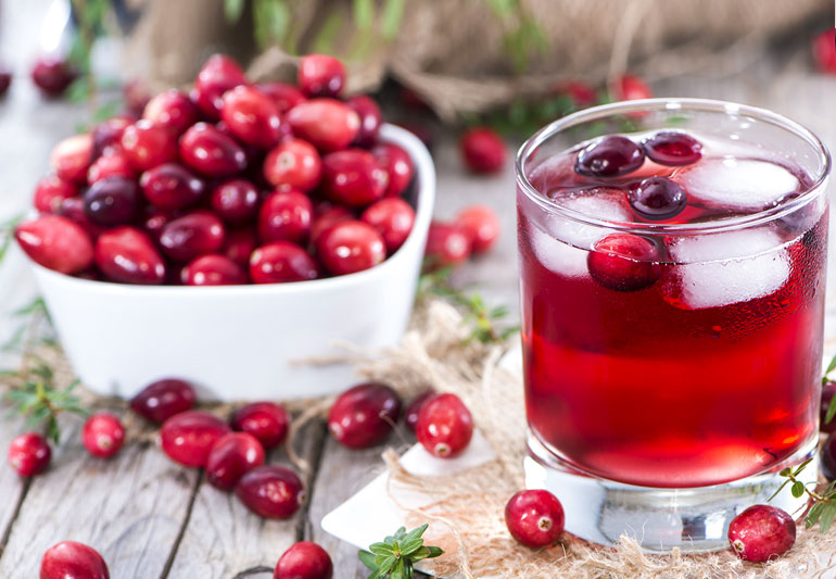6 Amazing Health Benefits Of Cranberry Juice