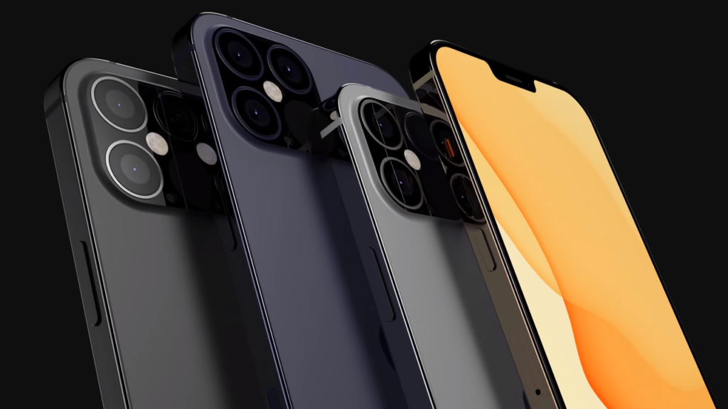 Apple to offset costly 5G iPhone 12 components_oipinio