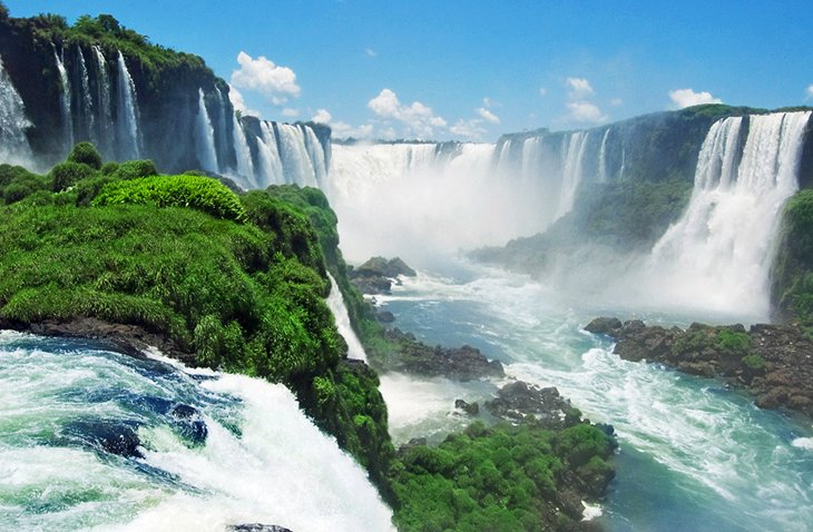 10 Top Rated Tourist Attractions in Argentina