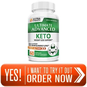 Ultimate Advanced Keto