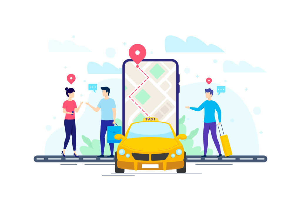 How to Build an Uber Clone App in Android &iOS?