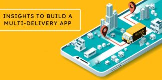 Complete Insights to Build Your Own On-demand Multi Delivery App