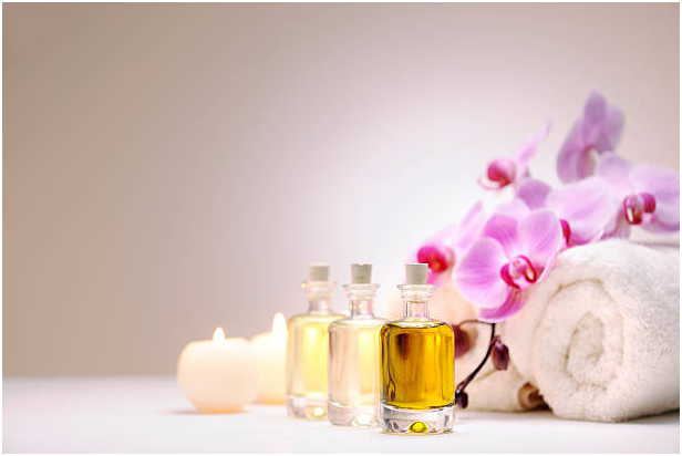 Herbal Oil for Dry Skin - All you need to know!