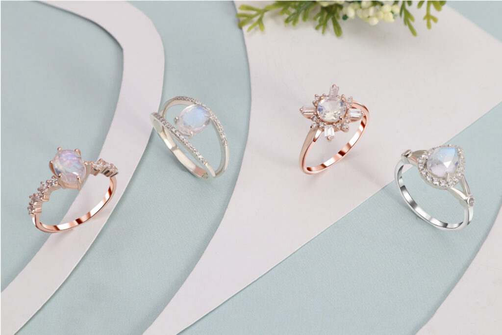 Moonstone: The Glowing Beauty of All The Gemstones
